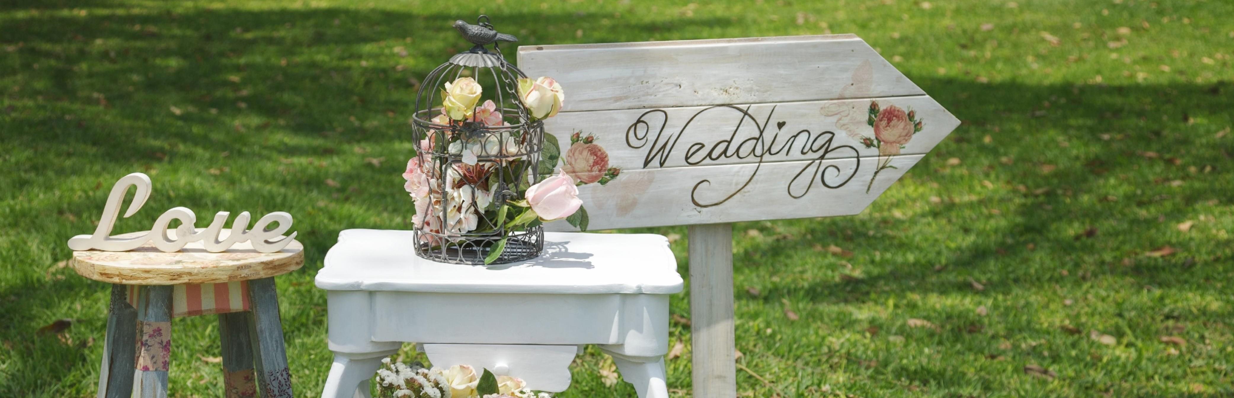 Wedding offerte